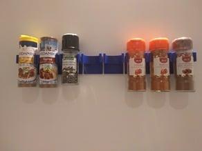 LIDL Spices Door Mount