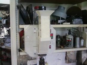 Lyman Filament Extruder V6