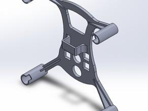 V2 Nano Quadrocopter for Blade Nano QX Parts