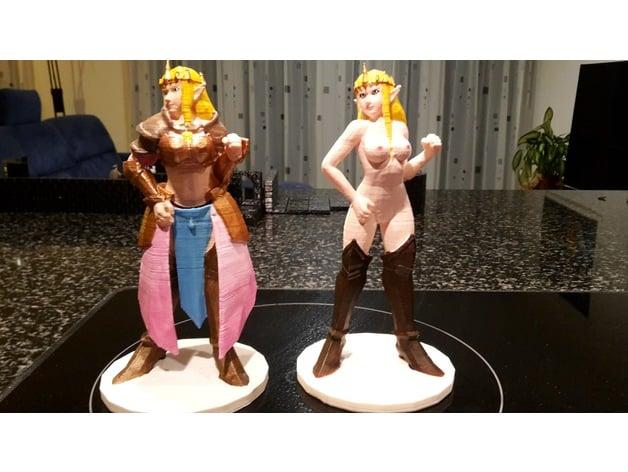 Zelda Nude Pics 66
