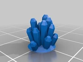 My Customized Custom Crystals