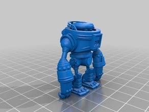 Crusherbot