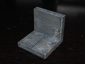 OpenForge Smooth Edge Wall Tile