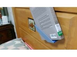 maakmake] bookHolder 1