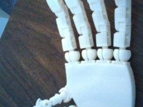 Robo-Prosthetic Development Platform
