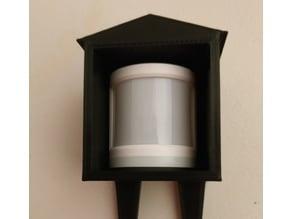 Outdoor House for Xiaomi Human Body Sensor
