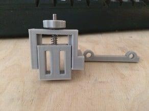 Adjustable Bed Leveling mount for Sn04-n
