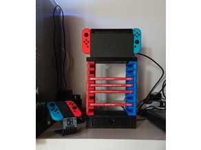 Nintendo Switch Stand Base