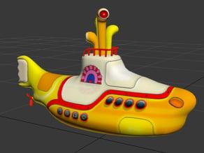 Yellow Submarine Def