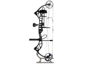 Bow Stand - Rest, Tree stand - target practice
