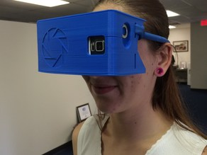 Google Cardboard for Samsung Galaxy S5