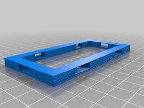 OpenForge 2.0 Wood OpenLOCK Base