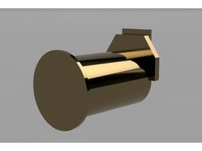 MakerBot Replicator 2 Filament Spool Holder