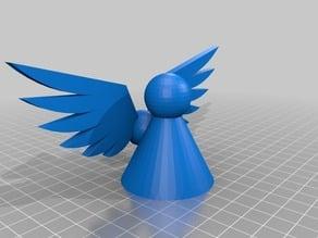 Simple Angel