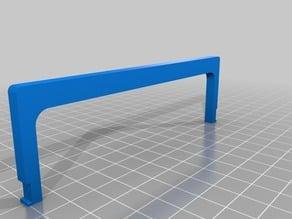 Long-term plastic force/bending test