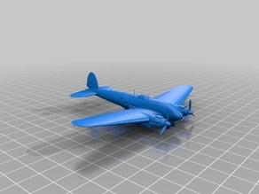 Heinkel He_111 [1:200]