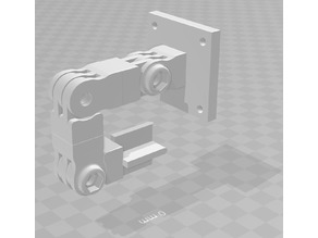 Phone Mount (for rear camera)