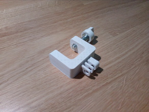 GoPro Universal Clamp