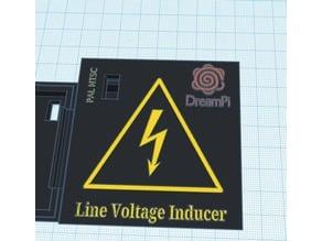 DreamPi Line Voltage Inducer Box