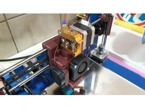 Extrusor ALOSI EVO II (ION Robotica Aplicada)