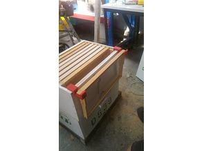 bee hive frame hooks for australian standard hives