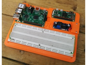 Breadboard - Raspberry Pi Prototype Board