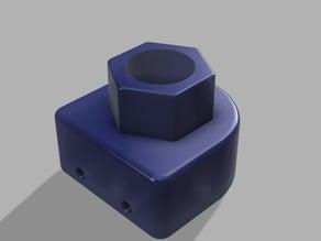 Robo R1 TR8 Lead Screw / Coupling Upgrade