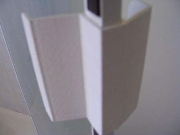 Regency Shower Door Handle Replacement By Brucewf