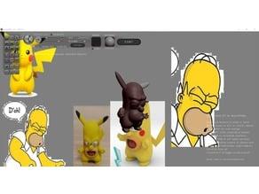 Homerchu