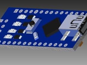 ATmega328P Nano V3