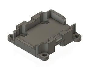 Mach 3 vtx stack tray