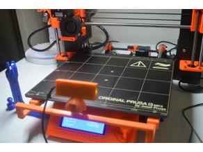 Prusa MK2(S) Bed-Mounted Modular Camera System