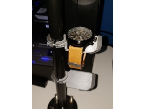 Watch Holder For 3/4 Pipe