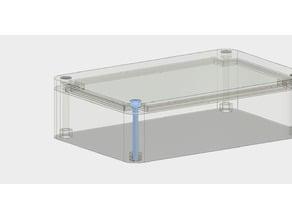 Waterproof Case Adjustable Size