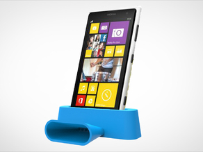 dock nokia lumia 920 whit amplifier, base con amplificador