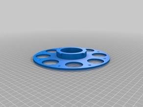 Filament Hoops Spool