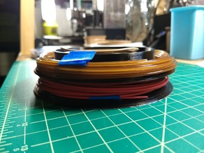 Loose Filament Tray