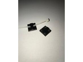 Cable Tie Clip