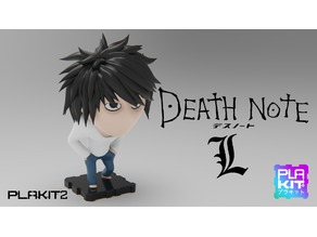 Death Note 'L'