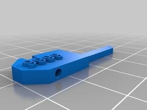 My Customized Slide Blade key generator