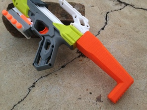 Small Nerf Stock