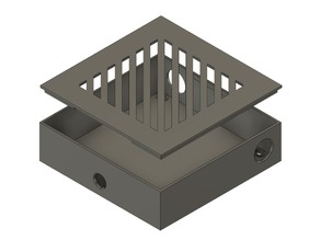 CamTool CNC 3.3 Control Board Case