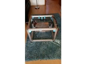 Großer Replicator CTC Printer 450x450x 300mm