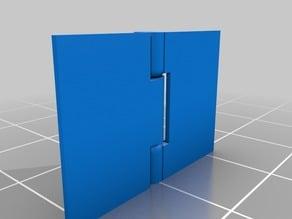 Board Games Props - Tiny Book