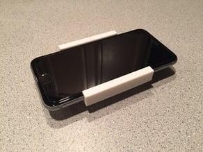 Iphone 6 prosthetic hand holder