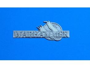 Warhammer Fantasy Battles Logo