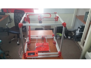 3d Printer PRUSA/CUBE