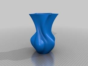 Random Vase
