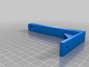 Potence support bobine