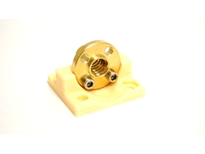 ACME Nut Holder V2 (Mill One V1)